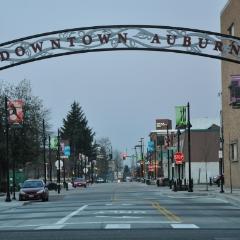 Auburn WA Homes for Sale