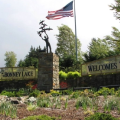 Bonney Lake WA Homes for Sale