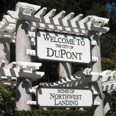 Dupont WA Homes for Sale