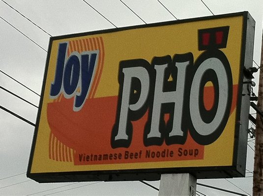 Pho PQ Lakewood Washington Vietnamese Resturant