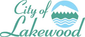 city of lakewood Washington logo