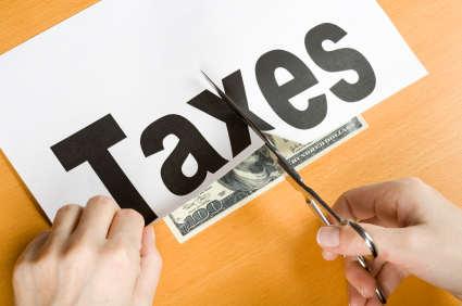 Pierce County Property Tax Exemption