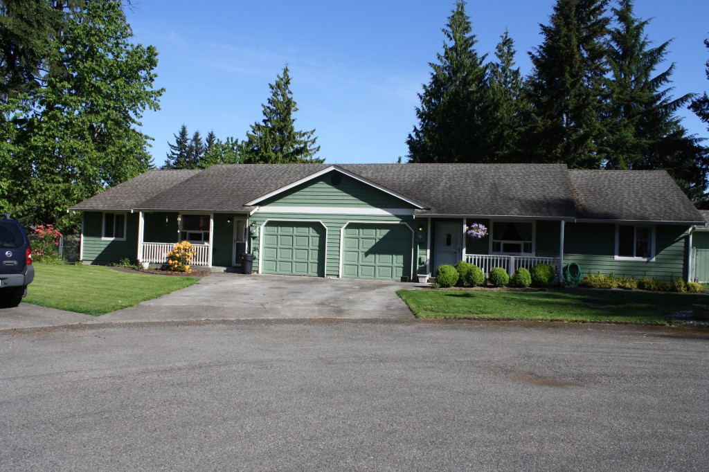 21203 123rd St Ct E, Bonney Lake, WA 98391