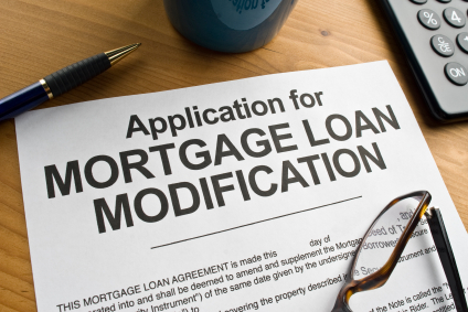 Loan Modification Horror Story (directed by CitiMortgage)
