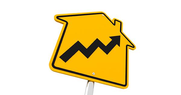 Sales-Rebound