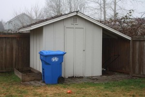 House Shed